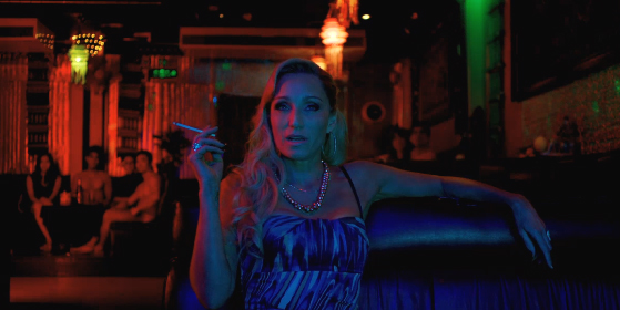 "Yes, No, Maybe So: ""Only God Forgives"" - Blog - The Film"