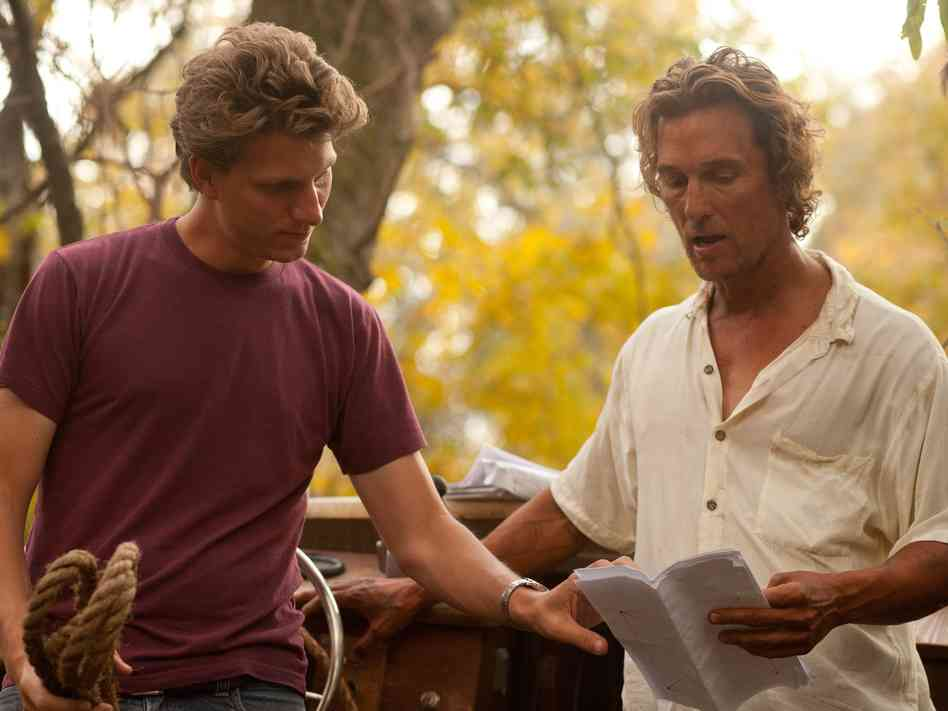 MUD Movie Review: Matthew McConaughey, Reese Witherspoon Star in ...
