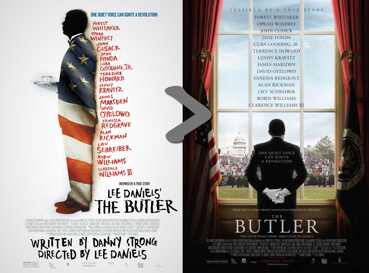 lee daniels the butler Read what all the top critics had to say about lee daniels' the butler at metacriticcom.