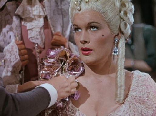 Image result for jean hagen in singin' in the rain 1952 movie