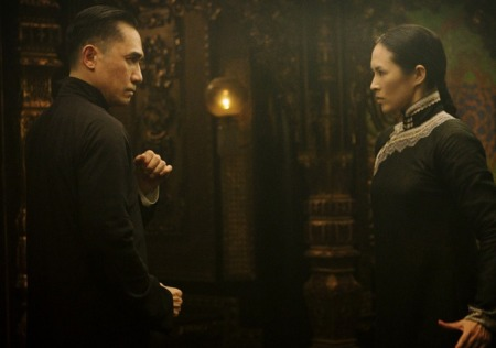 Review: The Grandmaster - Blog - The Film Experience