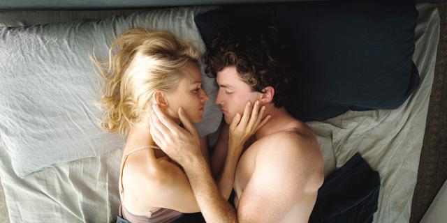 British erotic movie