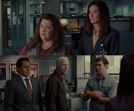 The Heat Quotes Classy Tuesday Top Ten Melissa Mccarthy Line Readings In The Heat  Blog