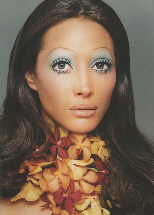 Beauty Break Marisa Berenson Blog Film Experience