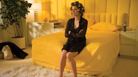 American Hustle Amy Adams Sequin Dress