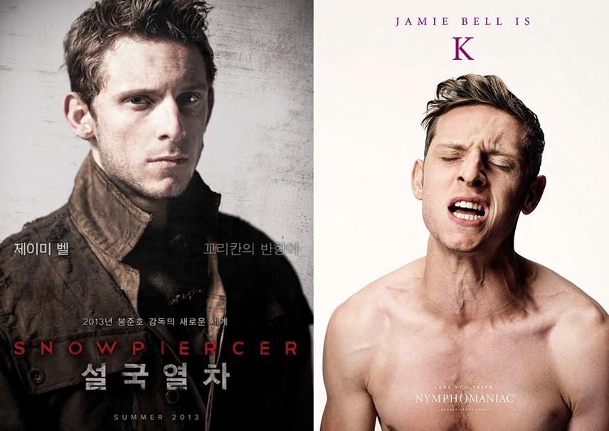 Jamie Bell u0026 Jamie Bell - Blog - The Film Experience