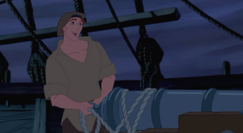 "12 Thoughts I Had... While Watching ""Pocahontas"" Again"