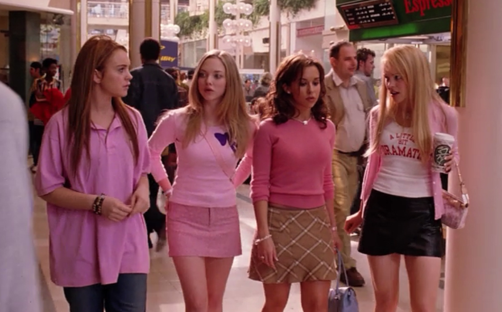 mean girls my experience I haven't seen mean girls the musical, yet i can tell you exactly why it got so many nominations  they don't have enough experience with stage .