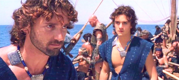 troy movie and illiad compare and Troy vs iliad the movie troy written by david benioff and directed by wolfgang petersen was inspired by the iliad, an ancient greek poem about the time of warrior achilles argument with king agamemnon during the trojan war some events the film where taken straight from the iliad,.