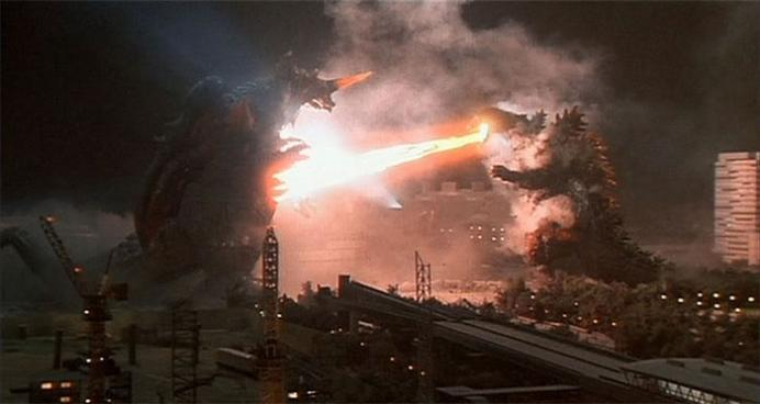 Tuesday Top 10: Best Godzilla fights - Blog - The Film ...