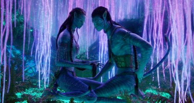 03 Tree of Souls in Avatar Avatar Tree