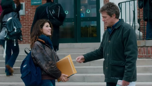 """Yes No Maybe So: """"The Rewrite"""" - Blog - The Film Experience"""