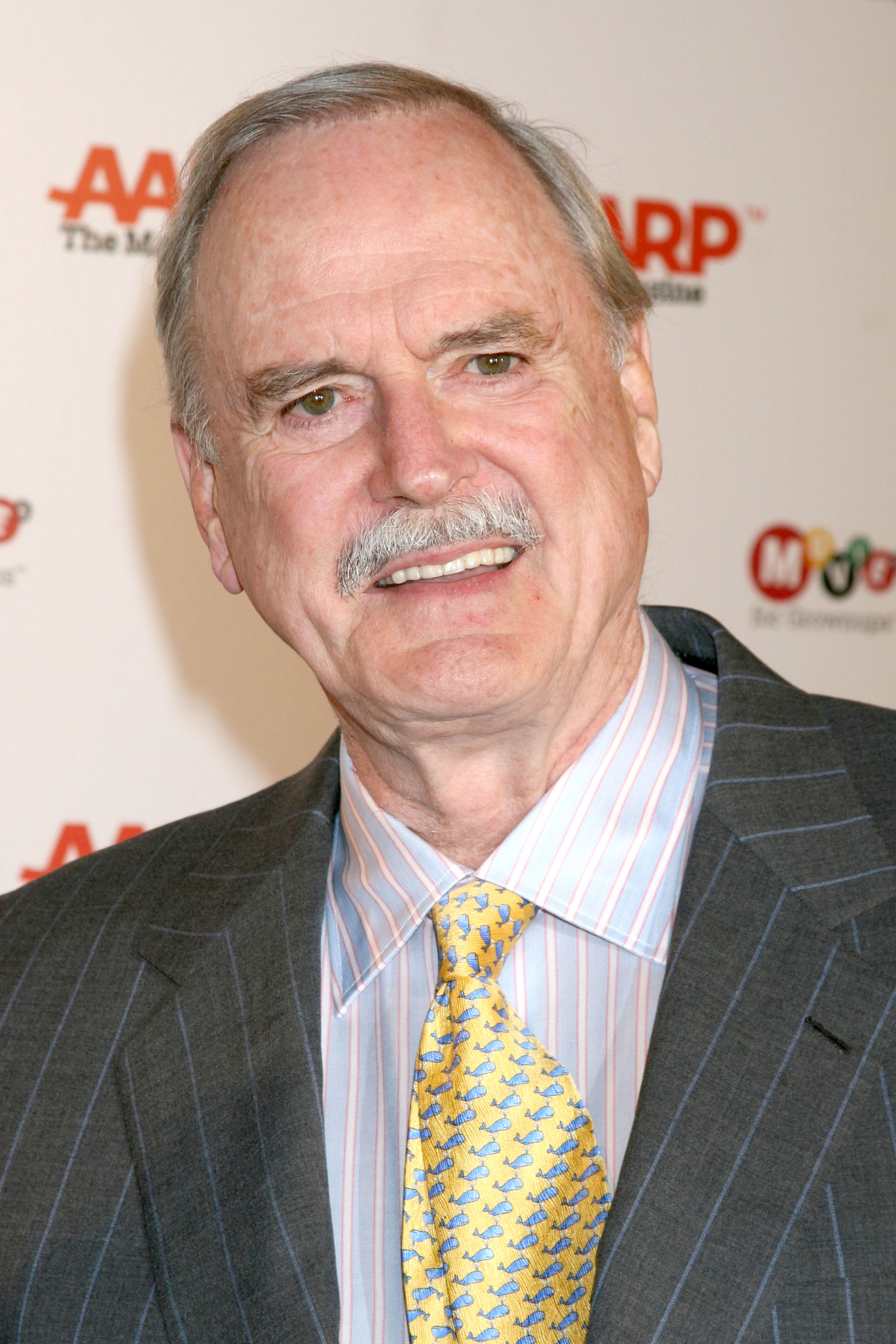 john cleese autobiography