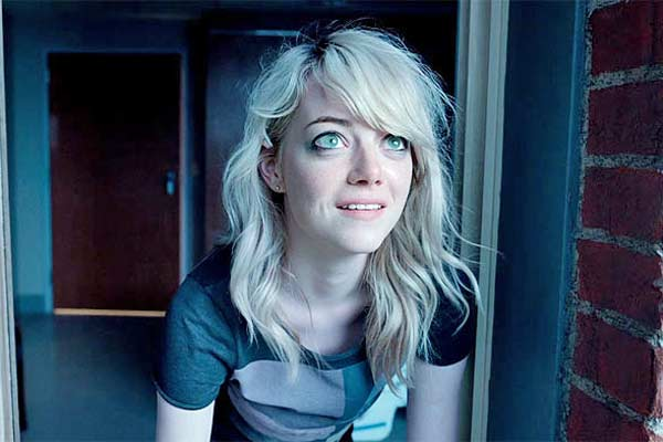 "Meet the Contenders: Emma Stone ""Birdman"" - Blog - The ... Emma Stone Movies"