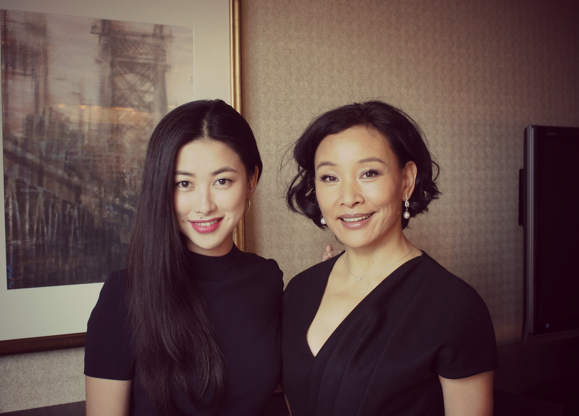 Joan Chen Joan Chen new images