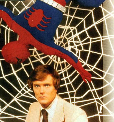 Mandatory Spider-Man Posting - Blog - The Film Experience