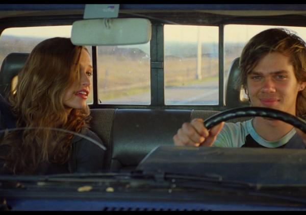 Risultati immagini per boyhood movie