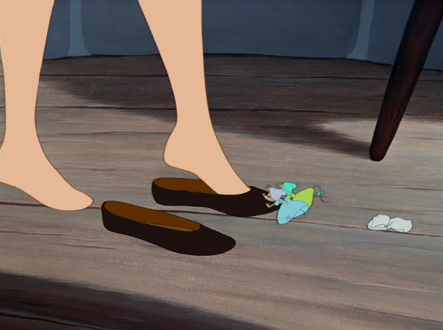 Cinderella Week: Disney's Animated Cinderella (1950 ...