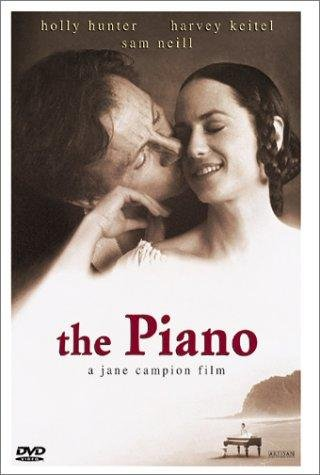 campions the piano and oppression Oppression of women at the hand of patriarchy, colonialism, and the struggle   in each of jane campion's films, 'sweetie' (1989), 'the piano'.
