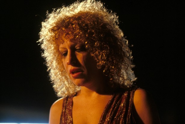 1979 look back bette midler and quotthe rosequot blog the