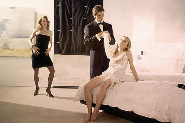 Interview Mary Harron On American Psycho More Blog The Film Experience
