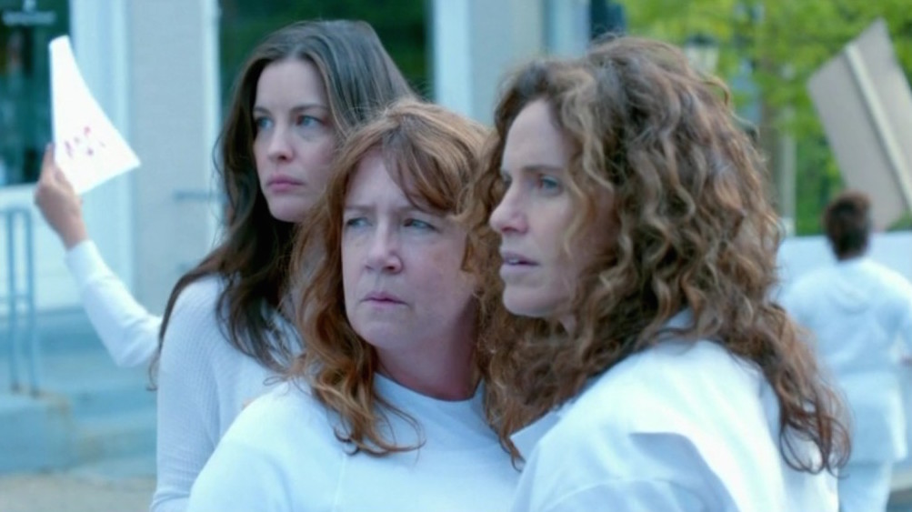 ann dowd movies and tv shows