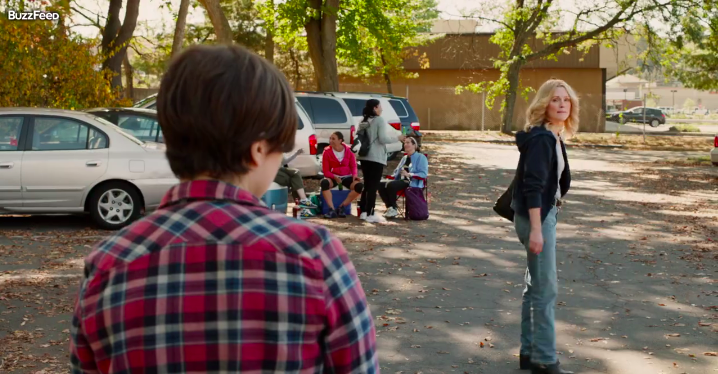 Yes No Maybe So: Freeheld - Blog - The Film Experience