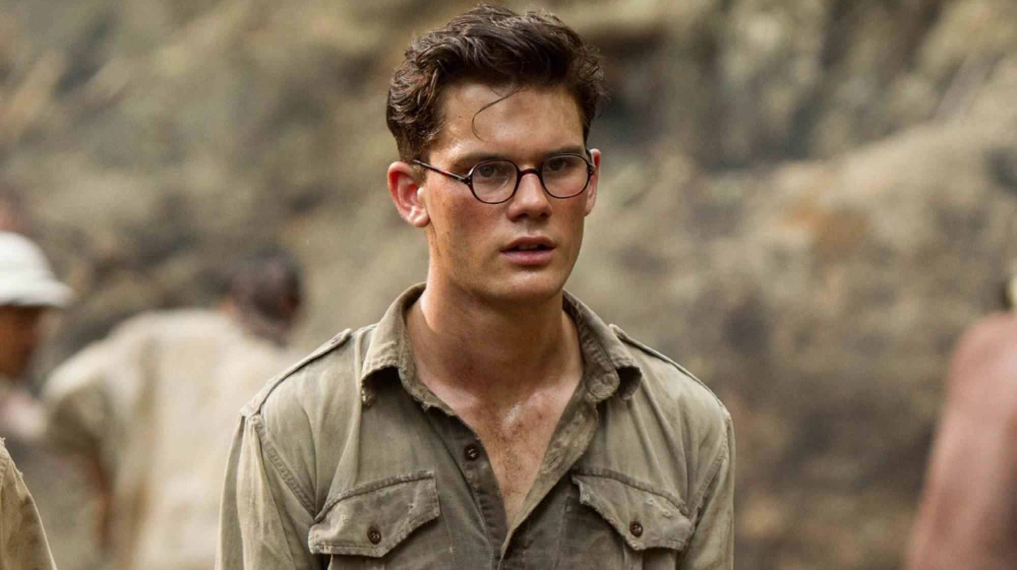 jeremy irvine youtube