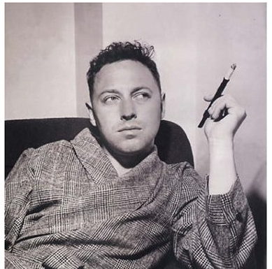 tennessee williams style