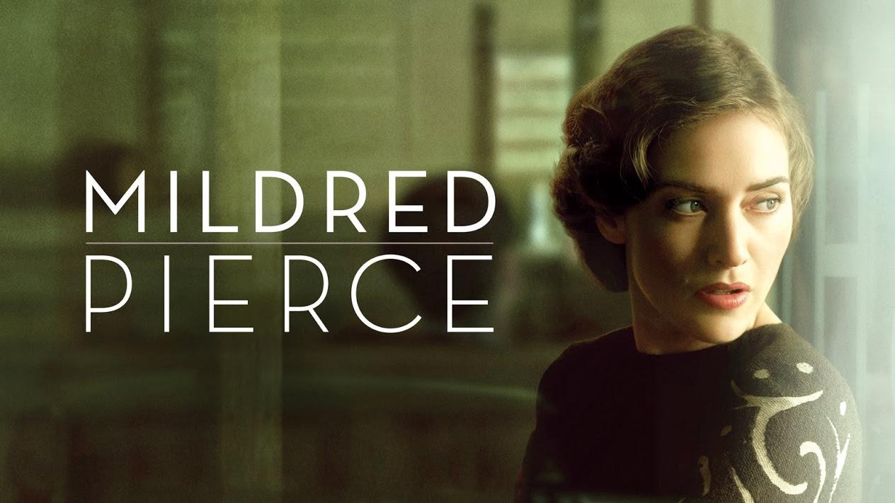 Kate winslet mildred pierce compilation - 2 part 8