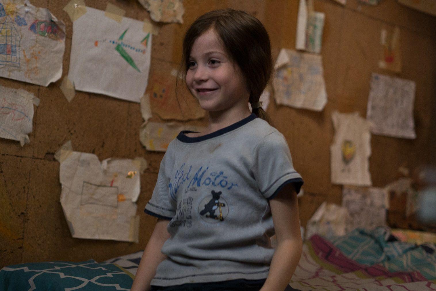 Room (2015) movie Screenshot
