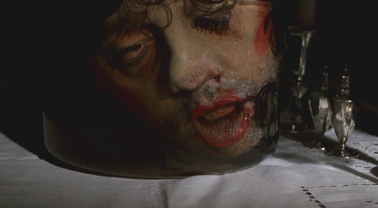 silence of the lambs basement. Silence Of The Lambs Pt 2  Head In Jar Moth Throat Girl Pit Blog The Film Experience