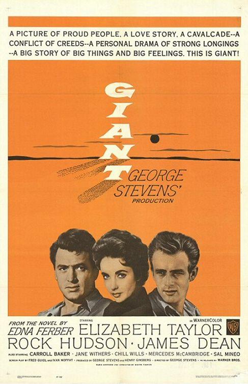 Mercedes McCambridge: Giant (1956) - Blog - The Film ...
