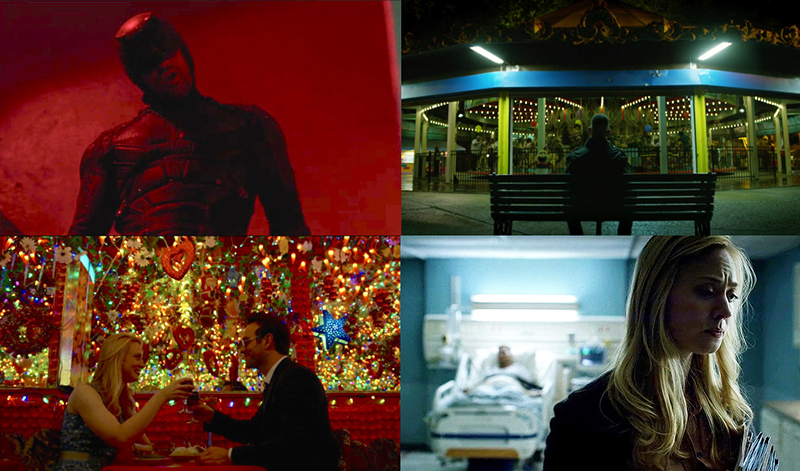 Hit Me With Daredevil Season 2's Best Shots - Blog - The