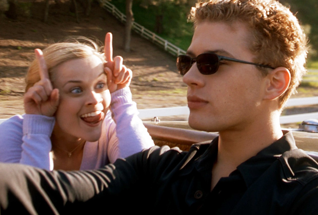 Reese witherspoon cruel intentions compilation 5