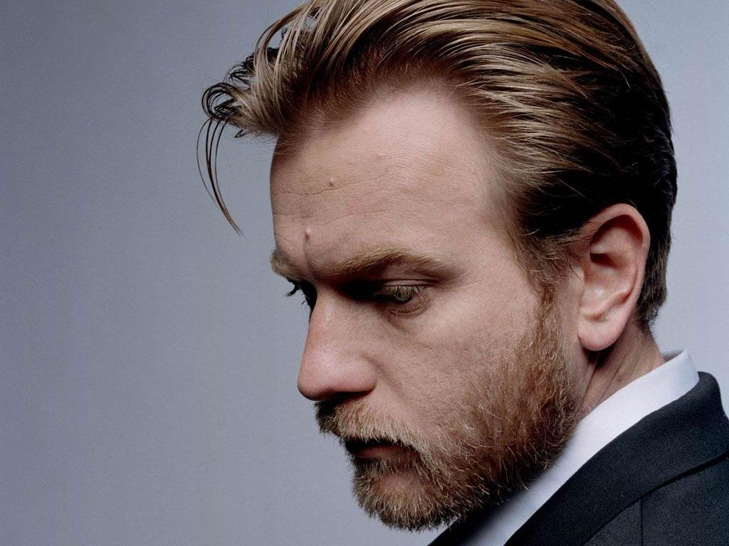 ewan mcgregor come what may
