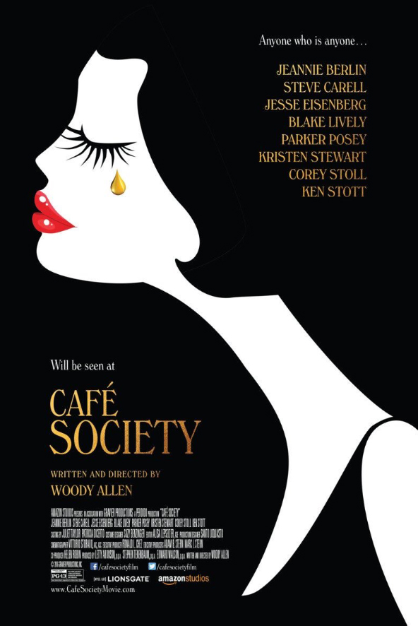 Cannes Review: Woody Allen's