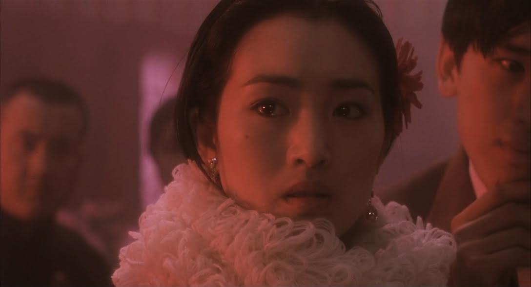 a summary of the film farewell my concubine Farewell my concubine (2003), an epic treasure of chinese cinema portraying fifty years of history through the story of two orphans in the peking opera, is reviewed by penn state professor bill kelly.