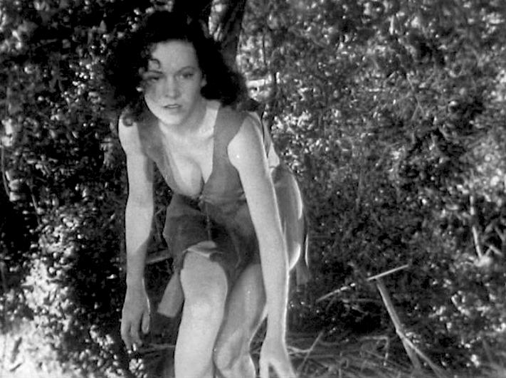 Tarzan naked girl — 11