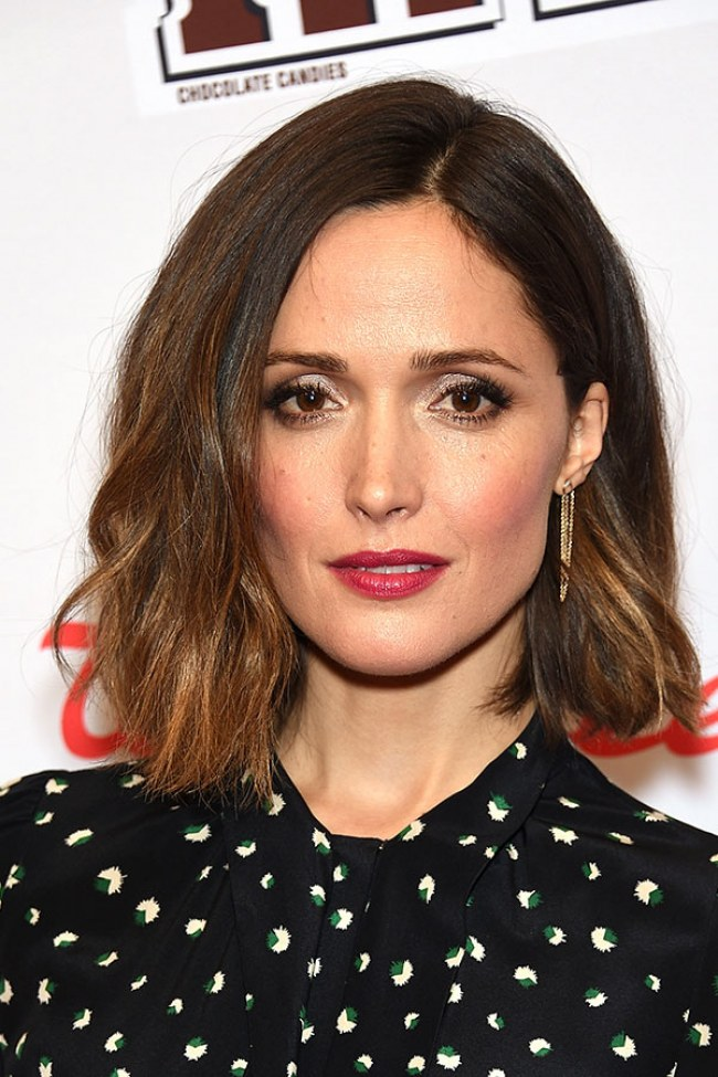 the natural comic genius of rose byrne blog the film experience