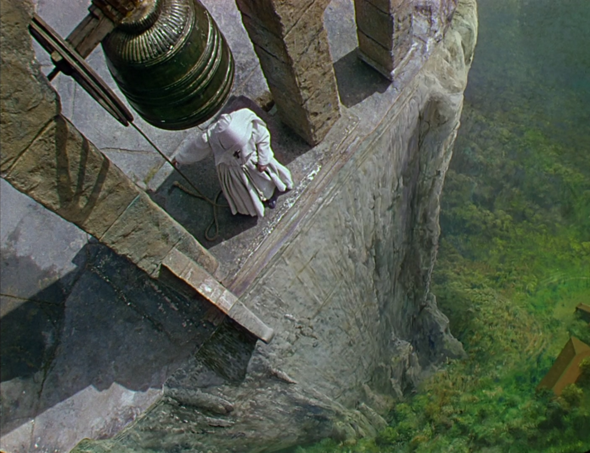 blog the film experience the furniture black narcissus s maddening matte paintings