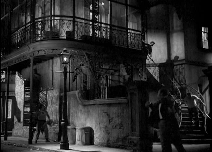 desire in a streetcar named desire essay Tennessee williams was a prolific writer who published short stories, poems, essays, two novels, an autobiography, and dozens of plays it is for his plays that he is most widely known the most successful of these, in both commercial and critical terms, are the glass menagerie (1944), a streetcar named desire (1947) , cat.