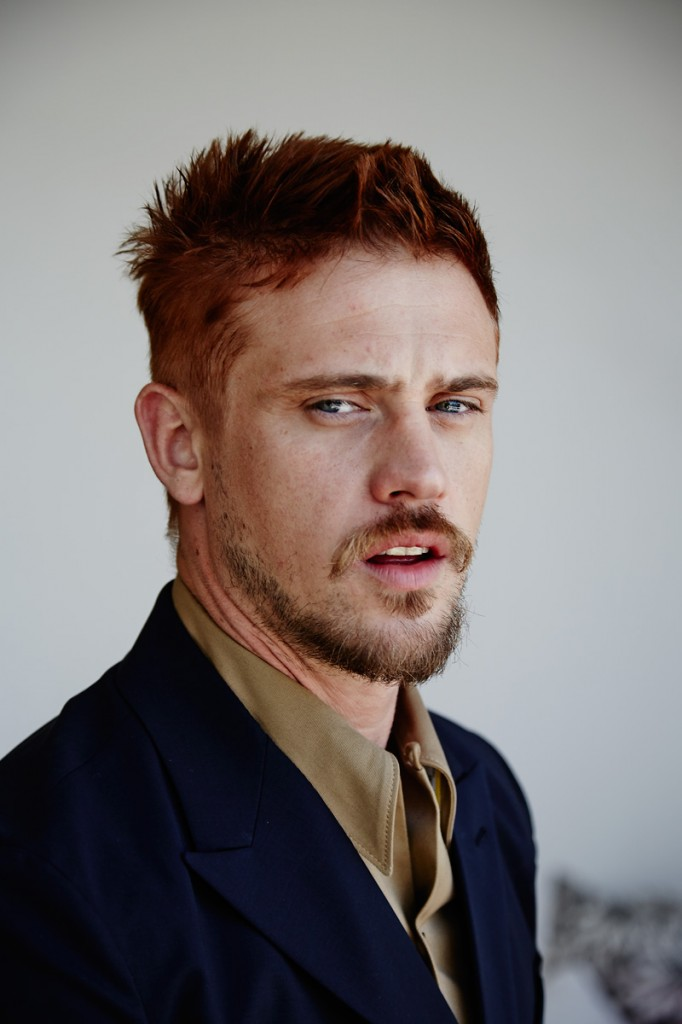 Interview Rising Star Boyd Holbrook Quot Narcos Quot Blog The Film Experience