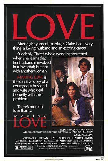 Gay love making movies
