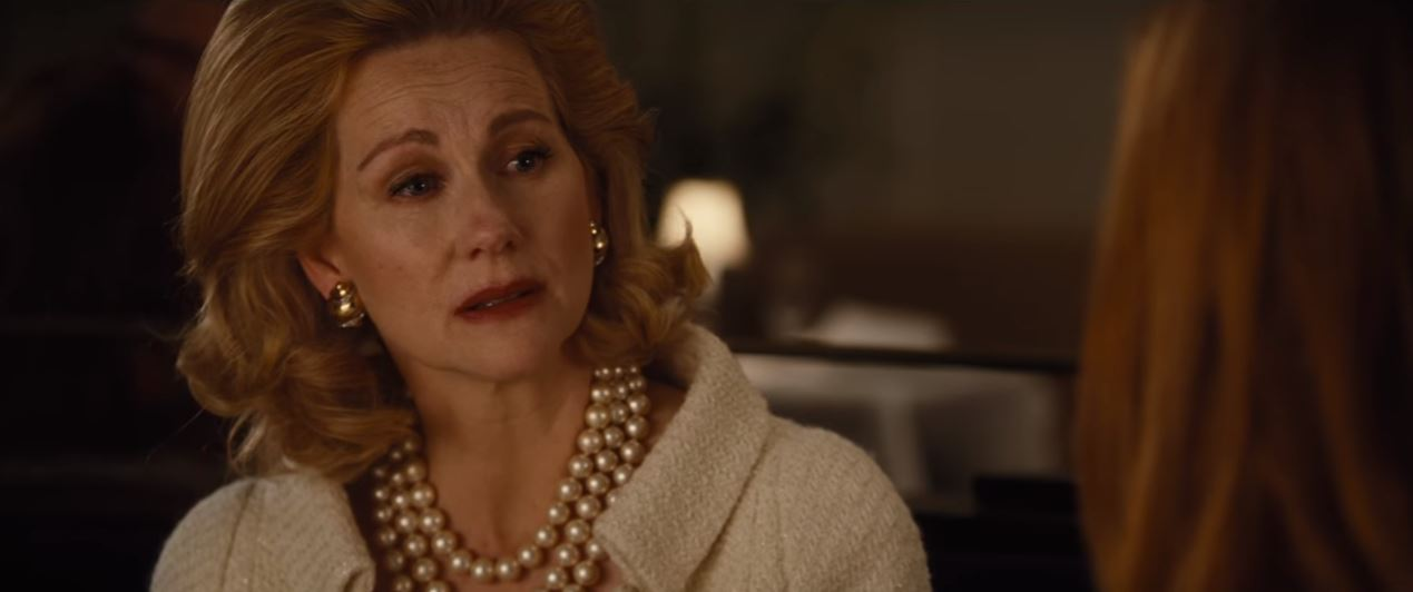 thoughts i had laura linney in quotnocturnal animals