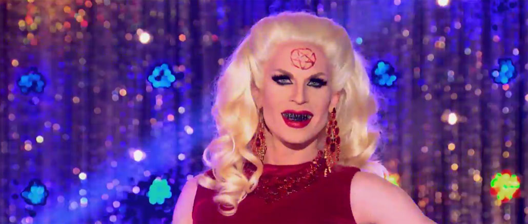 The Battle For The Soul Of Rupauls Drag Race