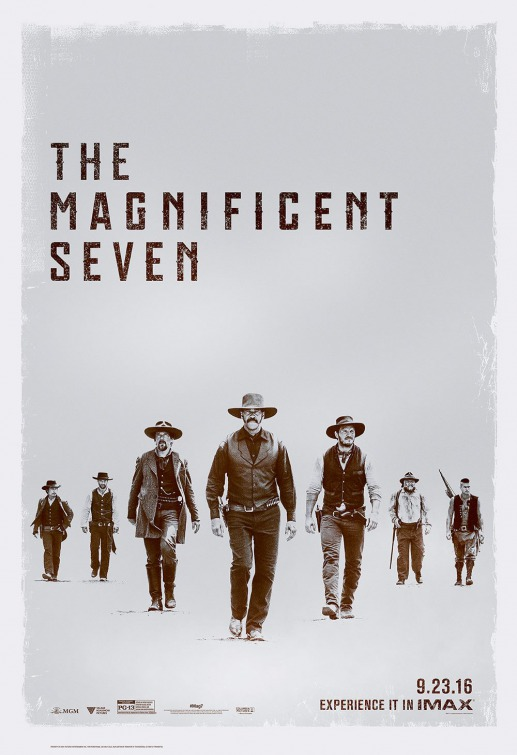 """a comparison of the seven samurai by akira kurosawa and the megnificent seven by john struges While the film is widely known to have led to the 1960 remake """"the magnificent  seven,"""" directed by john sturges, """"seven samurai"""" has also."""