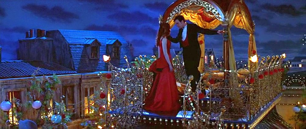 """Moulin Rouge!"" Finally Coming To The Stage - Blog - The ... - photo#34"