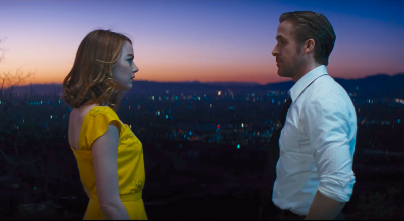 Image result for la la land still