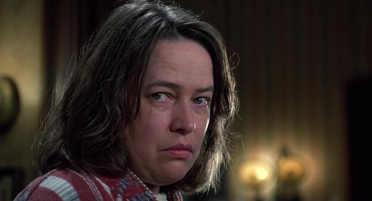 Oscar Horrors: Kathy B...